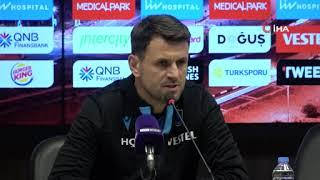 Hüseyin Çimşir'den Çalımbay'a SÖRLOTH CEVABI! Trabzonspor Sivasspor: 2-1