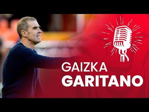 🎙️ Gaizka Garitano | post Valencia CF 2-2 Athletic Club | J13 LaLiga 2020-21