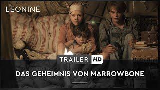 Das Geheimnis von Marrowbone Film Trailer