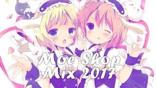 Moe Shop Mix 2017 (+ Soundcloud Link)