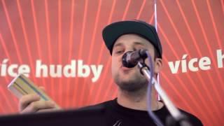 Divokej Bill - Koně / CITY LIVE - 18. dubna 2013
