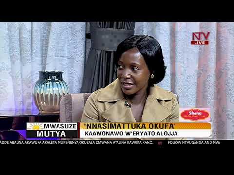 NTV Mwasuze Mutya; Eyasimattuka akabenje k'eryato lya MV Templer alojja