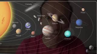 Y8 Space. The solar System