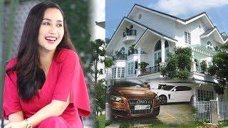 Choáng trước khối tài sản 'khủng' của MC Ốc Thanh Vân - TIN TỨC 24H TV