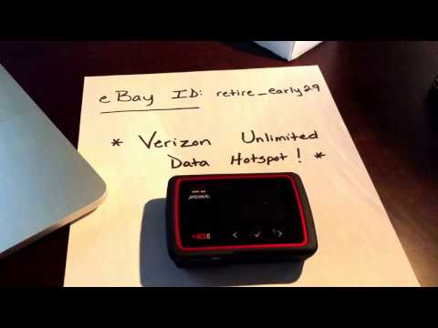 Hotspot Unlimited Data >> How To Get Free Gb Data Verizon