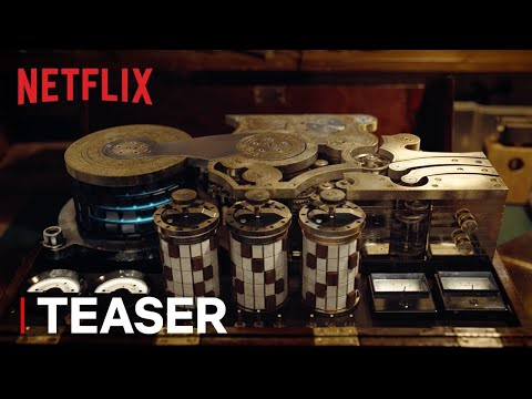 Dark | Date Announcement [HD] | Netflix
