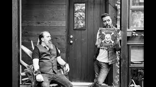 Steve Earle: Copperhead Road Track By Track | House Of Strombo