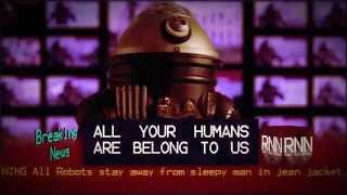 """""""The Rise Of The Robots"""" - Trailer - Sci-Fi Feature Film"""