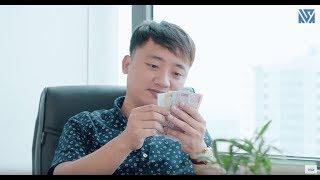 8 Công Sở - Tập 1: Chỉ Vì Cái Pass Wifi Bá Đạo - Phim Hài SVM