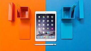 iPad Pro 9.7 review