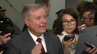 WHERE IS HUNTER? Lindsey Graham DEMANDS Media To Look Into Hunter and Joe Biden