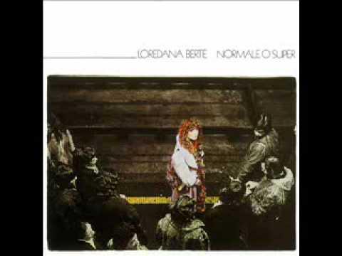 Loredana Bertè - Per effetto del tempo