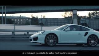 DT Test Drive — 650 HP Porsche 911 Turbo (991)