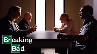 Saul Goodman vs. Hank Schrader - S5 E6 Clip #BreakingBad