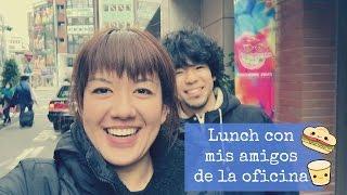Lunch con amigos // EP5