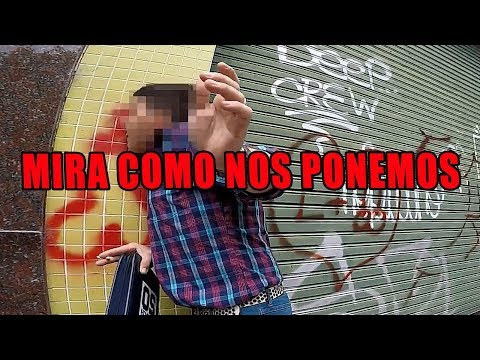 VIDEO Mirá como cazó a uno en 20 y 48: un youtuber es el terror de los ciber degenerados en La Plata