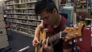 Music at the Library EP. 2 : Adam Steffeck