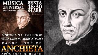 Especial São José De Anchieta