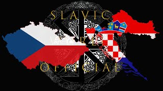 SLAVIC 1 on 1 - Languages: Czech & Croatian