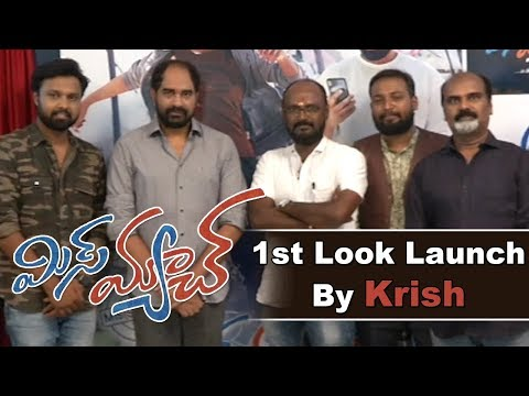 mis-s-match-movie-poster-launch-by-director-krish