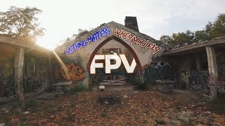 FPV Freestyle | Nothing matters when you fly FPV