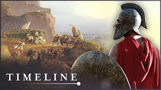 The Spartans - Part 1 of 3 (Ancient Greece Documentary) | Timeline