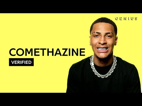 """Comethazine """"FIND HIM!"""" Official Lyrics & Meaning 