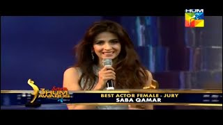 The nominees for 3rd hum awards