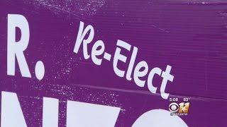 Dallas County Mail-In Votes Under Investigation
