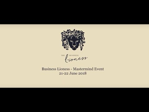 Mastermind event in London