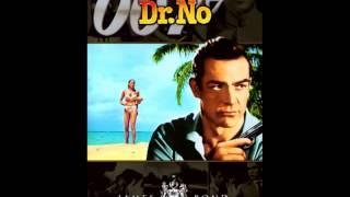 James Bond vs Dr No - Under The Mango Tree [Instrumental] HD