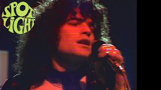 Nazareth - Love Hurts (Live on Austrian TV, 1975)