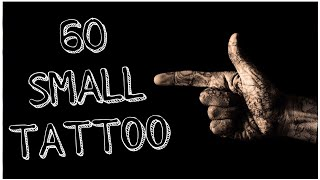 Best Small Tattoos For Men / Small Tattoos For Men / Shiva Name Tattoo / Superstyle Unisex Salon