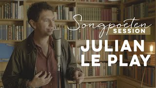 Julian Le Play   Sterne (Songpoeten Session | Live @ Villa Lala)