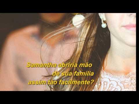 Book trailer: À espera de um adeus - Jorgeana Jorge