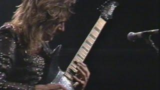 Judas Priest - All Guns Blazing [HQ] (Live in Detroit 1990)
