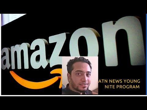 amazon affiliate bangla live young nite show on atn news by