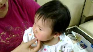 miss hk in clinic