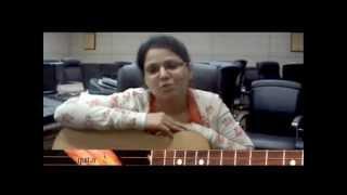 Student Talk : Guitarmonk Guitar Classes Noida