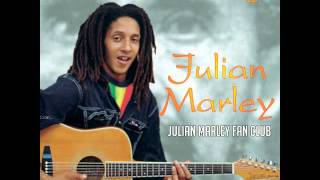 Blossoming And Blooming - Julian Marley