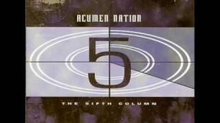 Acumen Nation - Parasite Mine