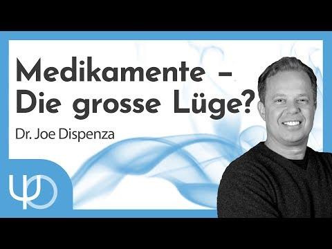 Medikamente - Die grosse Lüge? 😲💊 | Dr. Joe Dispenza (deutsch)