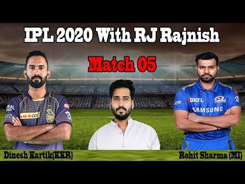 Khelo aur Jito IPL 20-20 with RJ Rajnish