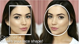 Face Shapes | Find Your Face Shape | Chapter 4
