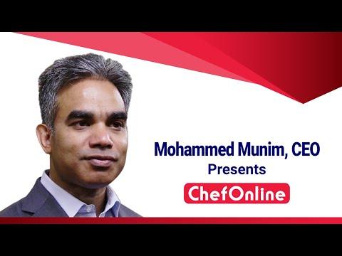 ChefOnline Press & Media