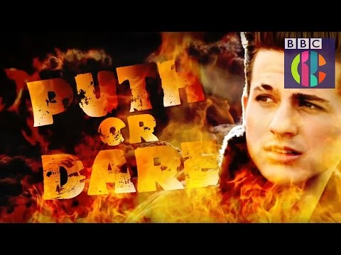 Charlie Puth | PUTH OR DARE | CBBC Official Chart Show Mp3