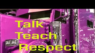 Talk, reach, teach - Video Youtube