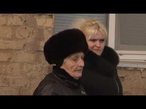 В двух общежитиях Курска непригодные для жизни условия