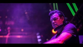 Paul Oakenfold - Live @ Creamfields 2014