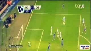Hasil Pertandingan Manchester City Vs Chelsea 0 1